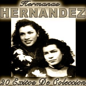 Hermanas Hernandez 歌手頭像