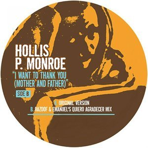 Hollis P. Monroe 歌手頭像