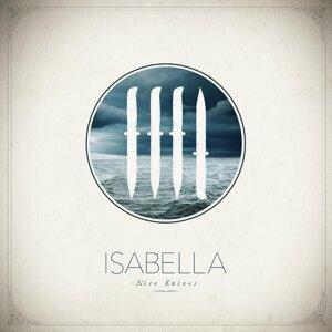 Isabella 歌手頭像