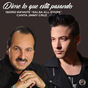Isidro Infante 歌手頭像