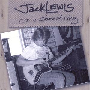 Jack Lewis 歌手頭像