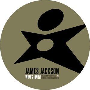 James Jackson 歌手頭像
