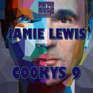 Jamie Lewis 歌手頭像