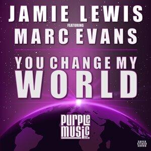 Jamie Lewis
