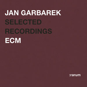 Jan Garbarek 歌手頭像