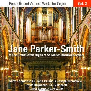 Jane Parker-Smith 歌手頭像