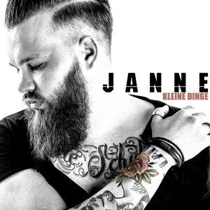 Janne 歌手頭像
