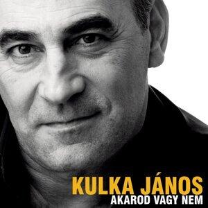Janos Kulka 歌手頭像