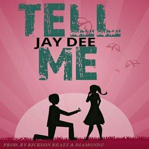 Jay Dee 歌手頭像