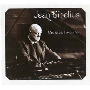 Jean Sibelius 歌手頭像