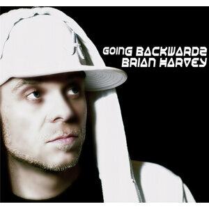 Brian Harvey (布萊恩哈維) 歌手頭像
