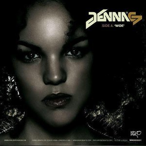 Jenna G 歌手頭像