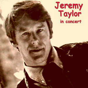 Jeremy Taylor 歌手頭像