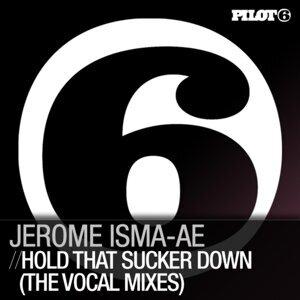 Jerome Isma-Ae 歌手頭像