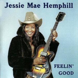 Jessie Mae Hemphill 歌手頭像