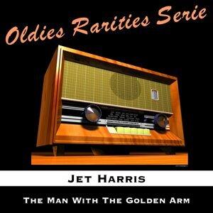 Jet Harris 歌手頭像