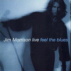 Jim Morrison 歌手頭像