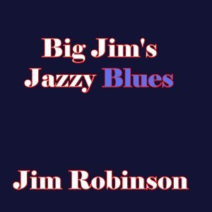Jim Robinson 歌手頭像
