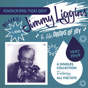 Jimmy Liggins