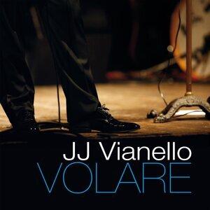 JJ Vianello 歌手頭像