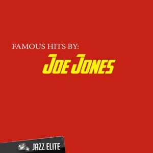 Joe Jones 歌手頭像