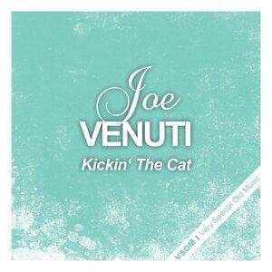 Joe Venuti 歌手頭像