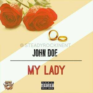 John Doe 歌手頭像