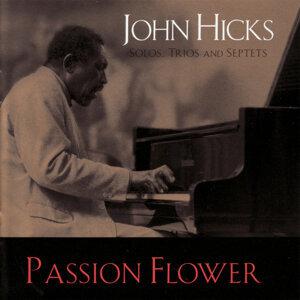 John Hicks 歌手頭像