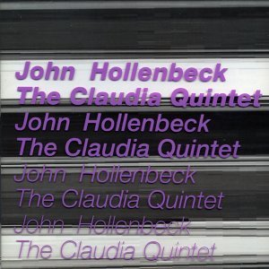 John Hollenbeck 歌手頭像