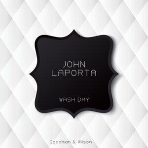 John LaPorta 歌手頭像