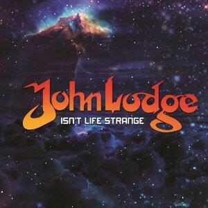 John Lodge 歌手頭像