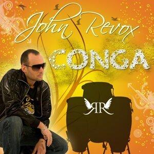 John Revox 歌手頭像