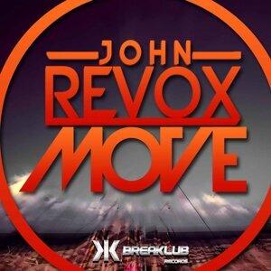 John Revox