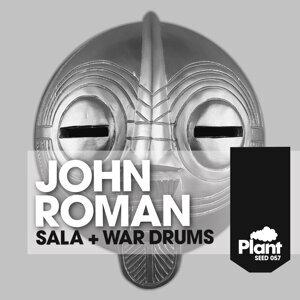 John Roman 歌手頭像