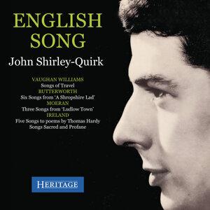 John Shirley-Quirk 歌手頭像