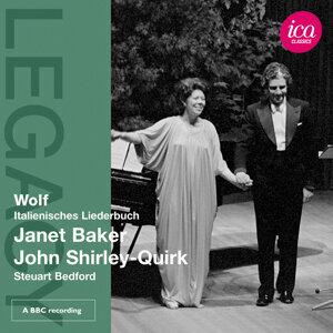 John Shirley-Quirk