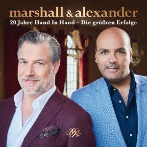 Marshall & Alexander (M&A美聲雙人組)