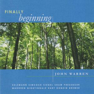 John Warren 歌手頭像
