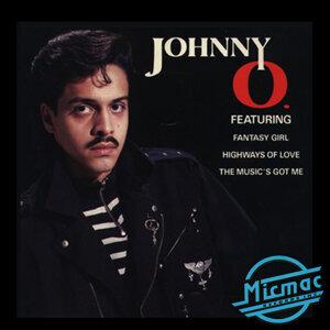Johnny o 歌手頭像