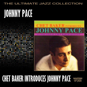 Johnny Pace 歌手頭像