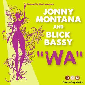 Jonny Montana