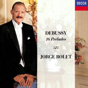 Jorge Bolet 歌手頭像