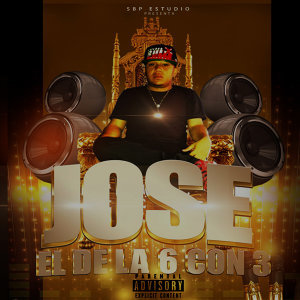 Jose 歌手頭像