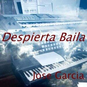 Jose Garcia 歌手頭像