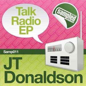 JT Donaldson 歌手頭像