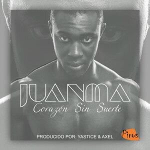 Juanma 歌手頭像