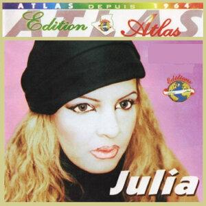 Julia 歌手頭像