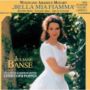 Juliane Banse 歌手頭像