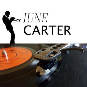 June Carter 歌手頭像