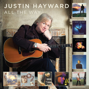 Justin Hayward 歌手頭像